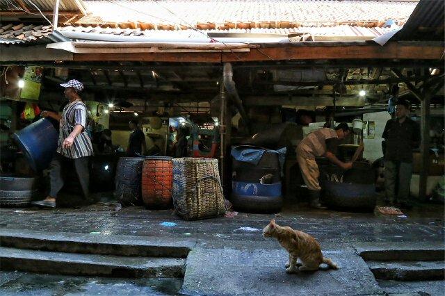 Pasar Ikan Pabean