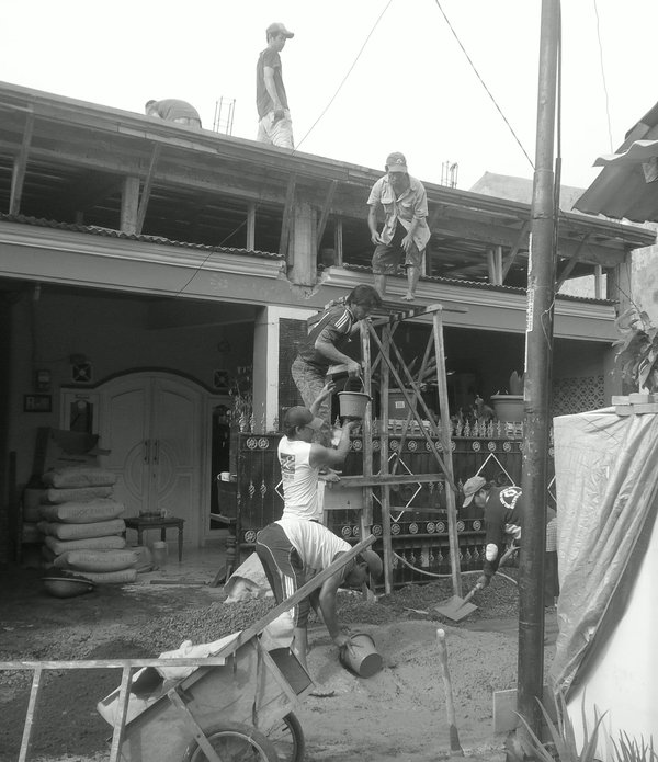 bekasi teamwork