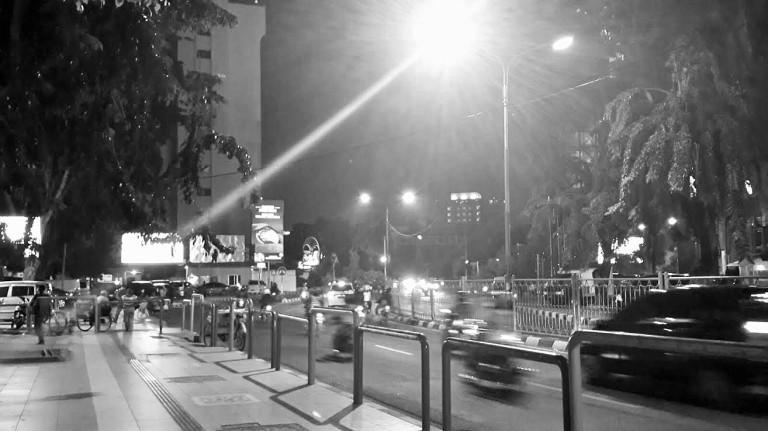 Jalan Raya Gubeng Surabaya (2)