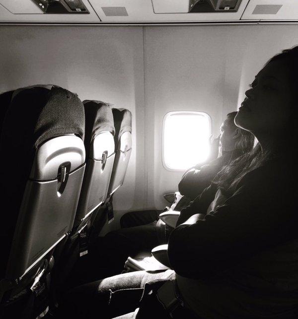 Terbang Pagi ---
